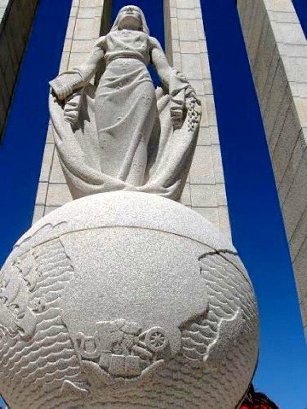 Monument des Huguenots