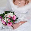 Bracelet pour la mariée