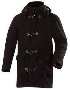 Duffle-coat-homme