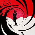 James Bond : The Musical