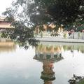 BANG PA IN : résidence du roi