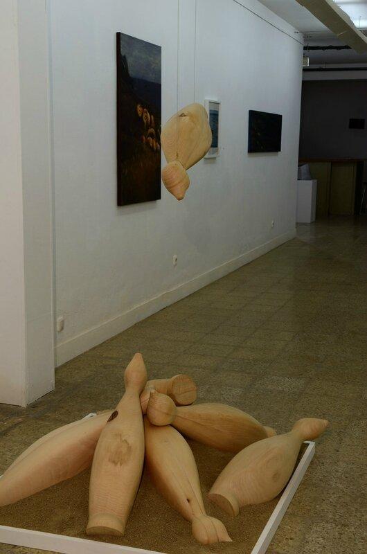 Escultura 0563 Nathalie