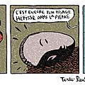 Texte: paul poule / dessin: vincent lefèbvre
