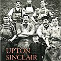 La jungle d'upton sinclair