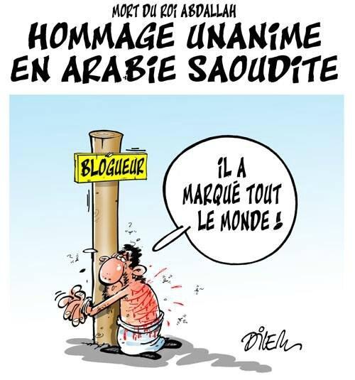 ps hollande arabie saoudite humour liberte d'expression