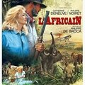 L'africain - philippe de broca (1982), the african queen - john huston (1951)
