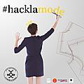 Concours #hacklamode avec louis antoinette