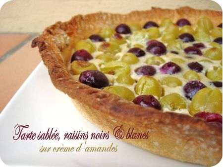 tarte raisin amande (scrap2)