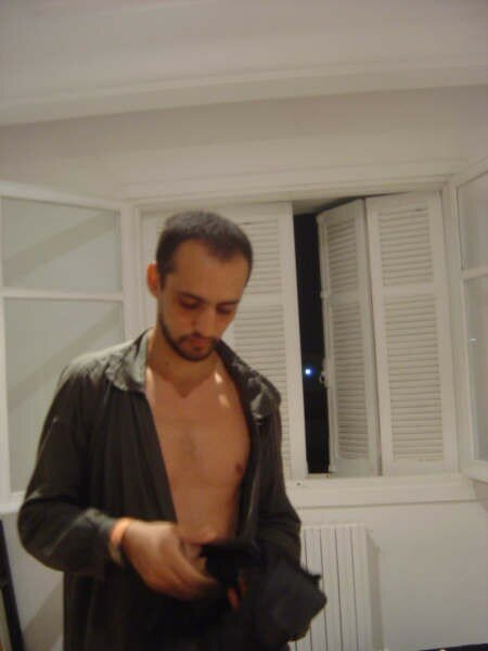 à tunis