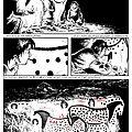 Art préhistorique BD Pech-Merle