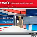 Reportage tv vendée, la progression du fn- rbm