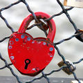 Cadenas Pt des Arts (Coeur)_6938
