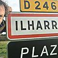 Jénorme est hilare à Ilharre (64)