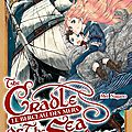 Le berceau des mers / the craddle of the sea (tome 01) de mei nagano