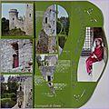 Chateau de la Hunaudaye 006