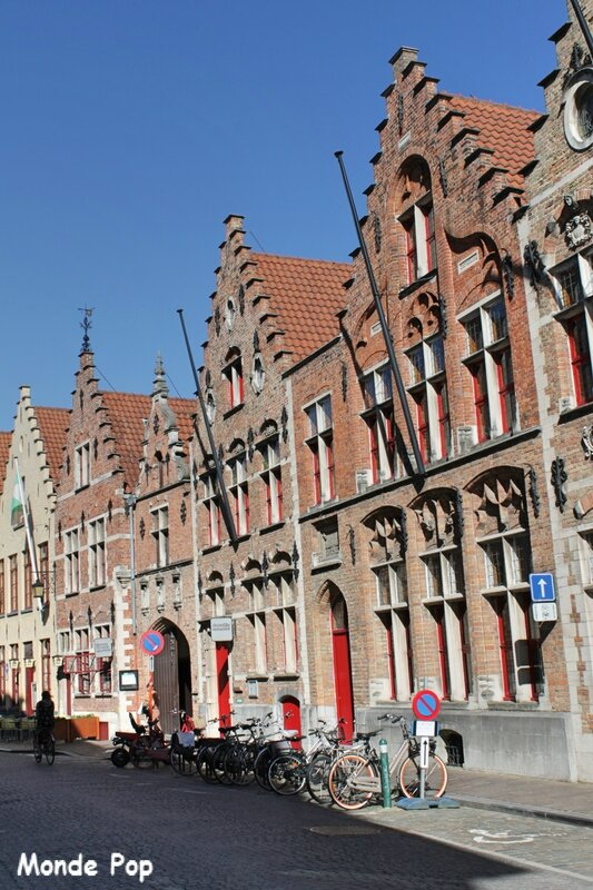 Bruges 12ML