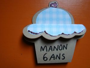 album Manon 6 ans (2)