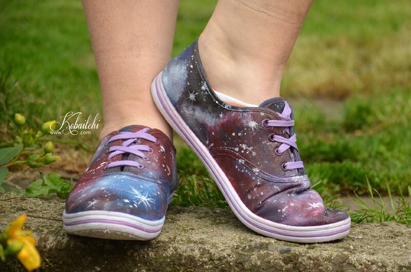 galaxy shoes by kobaitchi (2)