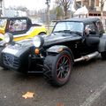 Caterham super seven 01