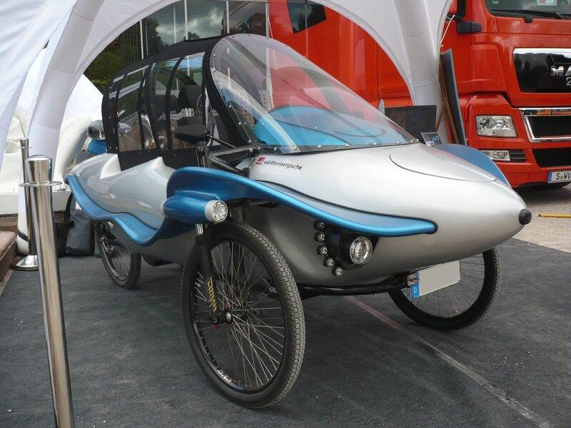TEAM CALAMAR Elektro-Leicht-Fahrzeug Schwetzingen (1)