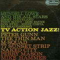 Mundell Lowe - 1959 - TV Action Jazz! (RCA)