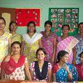 Les héroïnes de l'enseignement scolaire