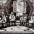 Chinese family, c.1875