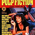 Pulp fiction (