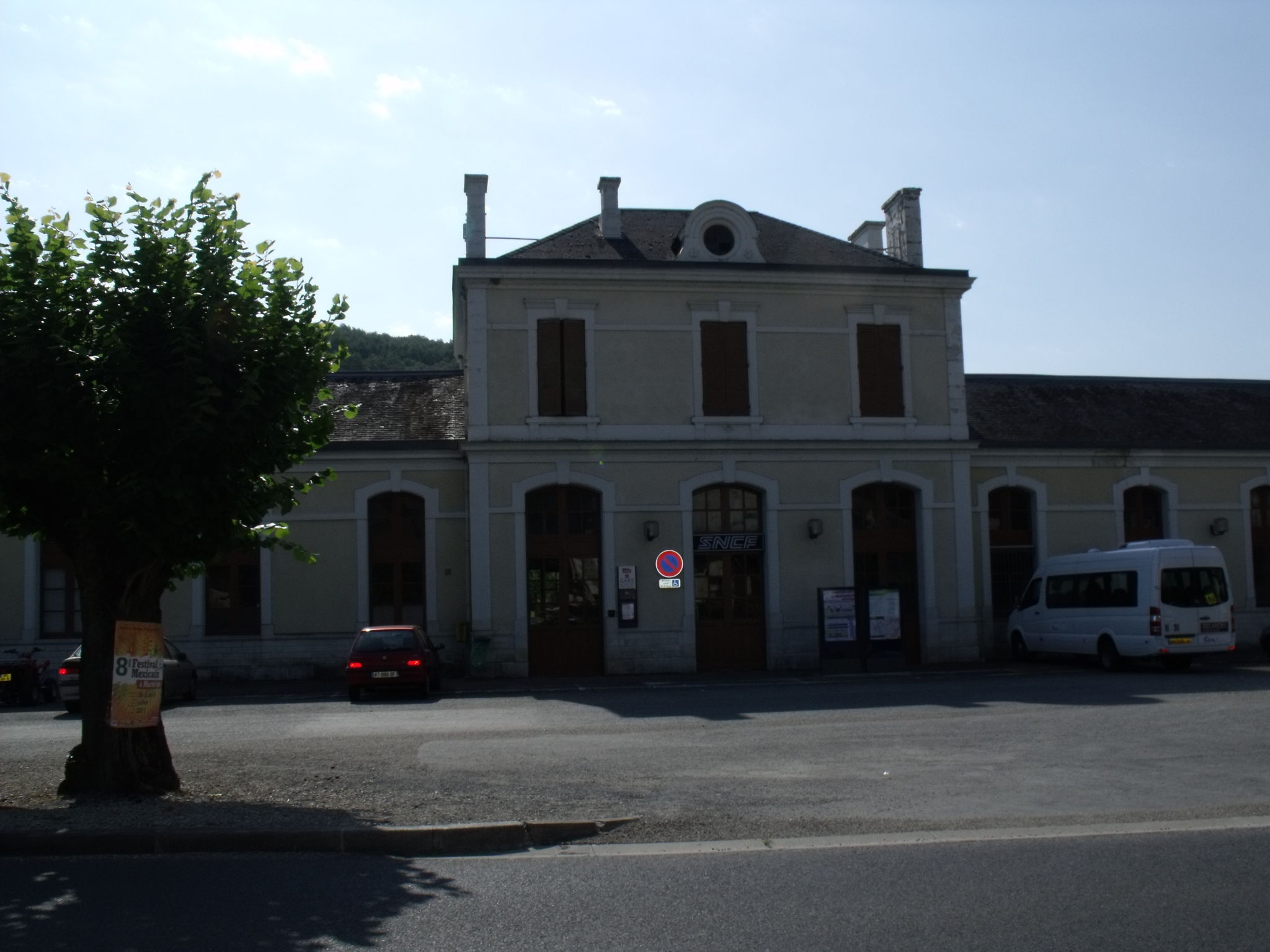 Saint-Denis-près-Martel (Lot - 46)