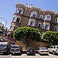 SAN FRANCISCO - PAYSAGE 5
