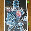 Terroriste...toi! - arthur ténor