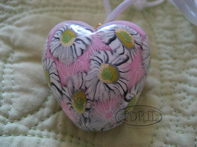 coeur marguerite IDRIL