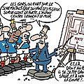 Spirouterie avec de l'euro 2016 dedans