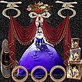 mozart kit princesse baroco