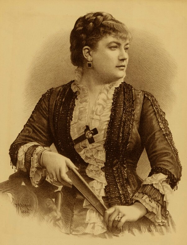 Marie Sasse