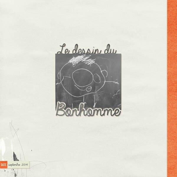 14-09 le dessin du bonhomme'