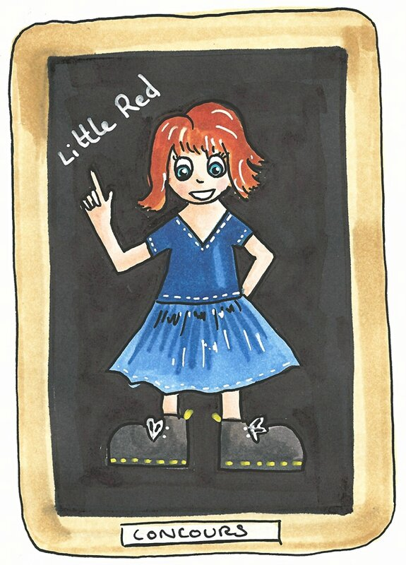 concours littlered