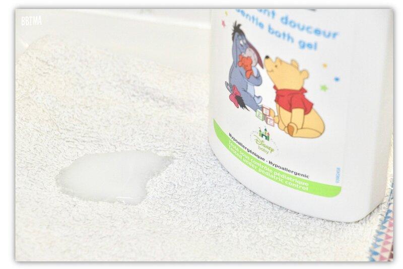 7 produit français fabriqué en france cosmétique produit hygiène bébé enfant eau nettoyante gel lavant eau de senteur corine de farme bbtma blog parents maman