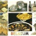 Toute la Belgique en une carte !