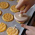 Concours cuistoshop « biscuit fait maison »