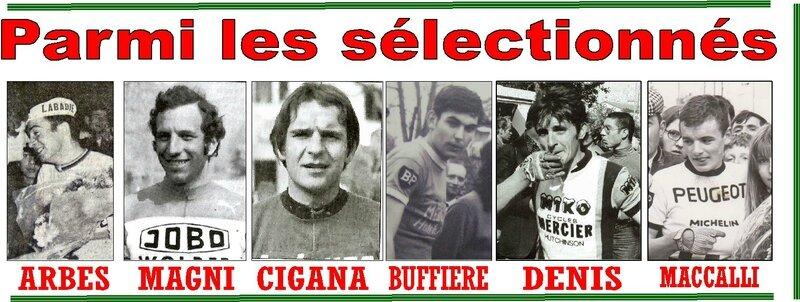 Aquitaine 1970