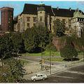 Cracovie et ses châteaux