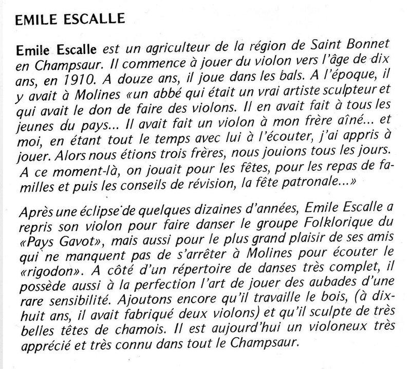 03 Emile Escalle Bio