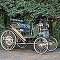 115-year-old benz ideal offered at bonhams mercedes-benz sale