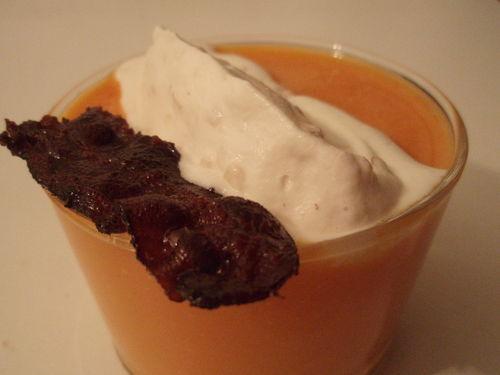 crème de potiron 3