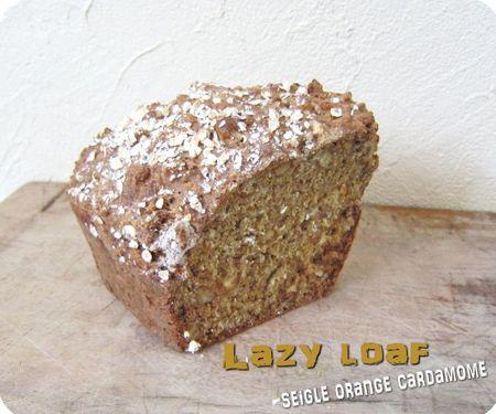 lazy loaf (scrap)