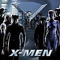 Deux séries x-men en développement !