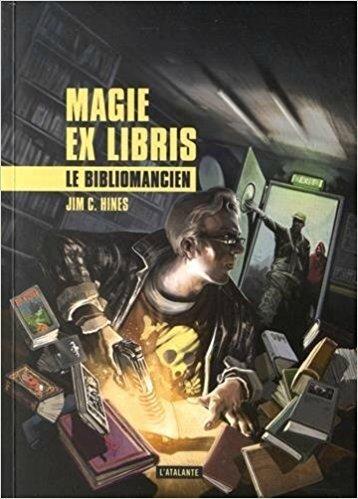 magie ex libris