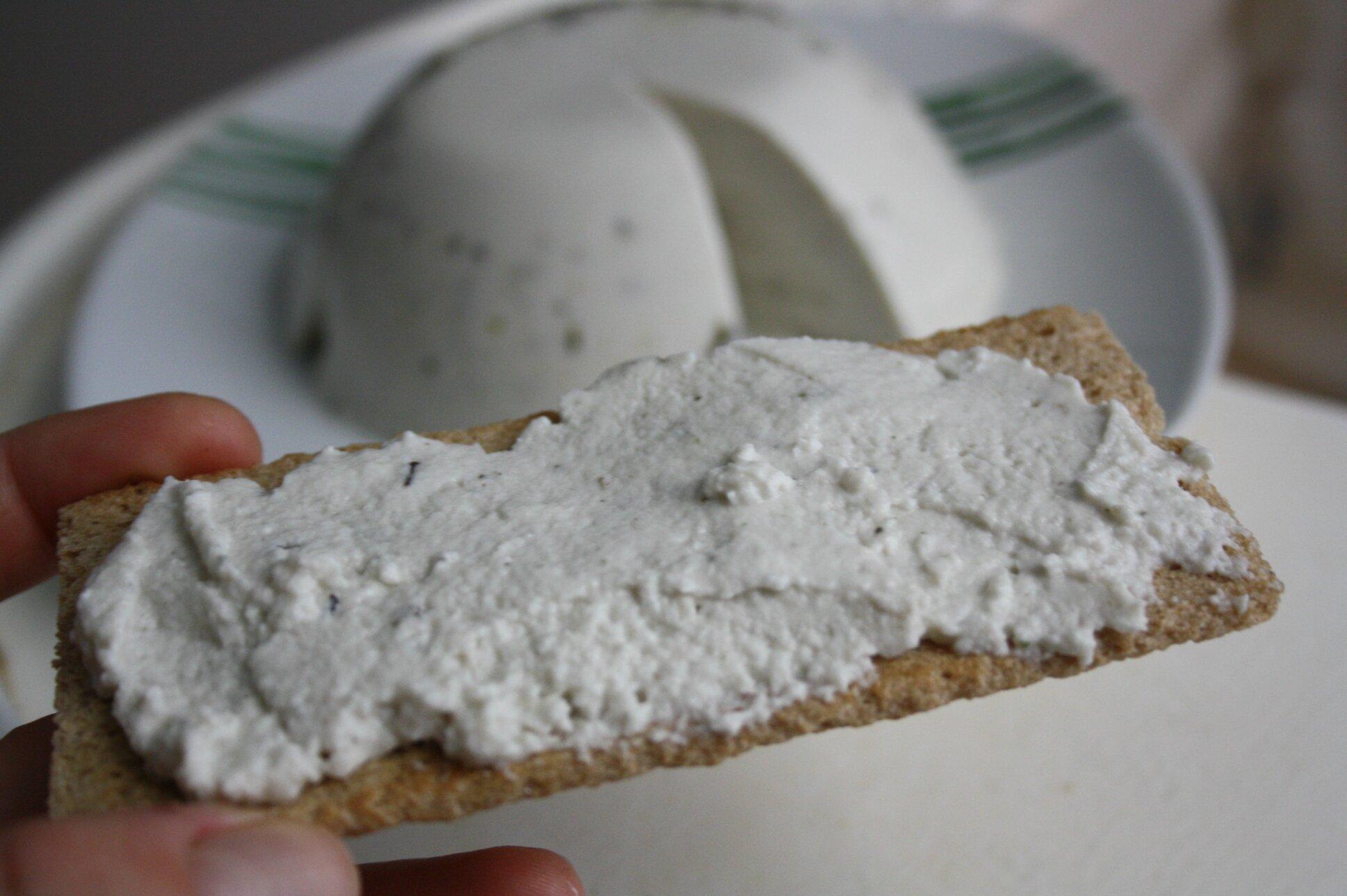fromage les moins gras