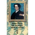 Un tranger dans le miroir ; Anne Perry